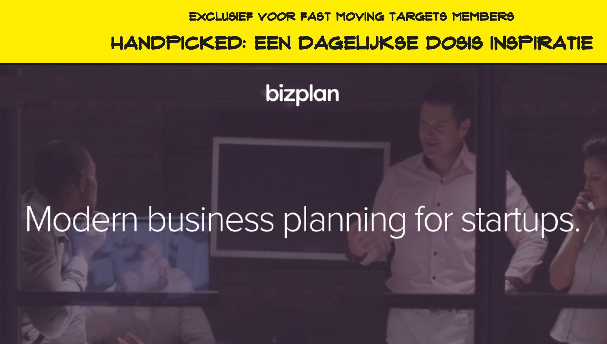 Hoe stel ik een business plan op?